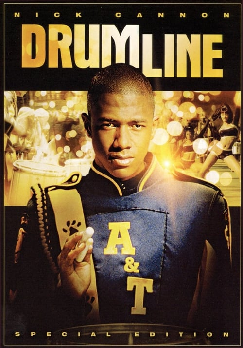 Drumline film en streaming