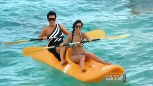 Assistir Keeping Up With the Kardashians S06E11 – 6×11 – Dublado