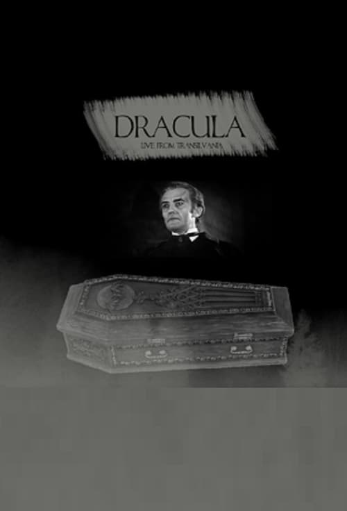 Παρακολουθήστε Την Ταινία Dracula: Live from Transylvania Σε Καλή Ποιότητα Δωρεάν