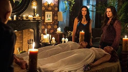 Assistir Witches of East End S02E10 – 2×10 – Dublado