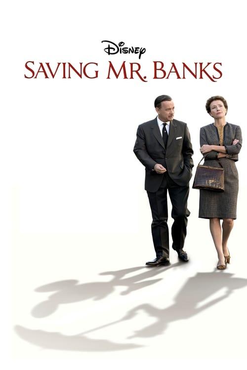 Nonton anime Saving Mr. Banks (2013)