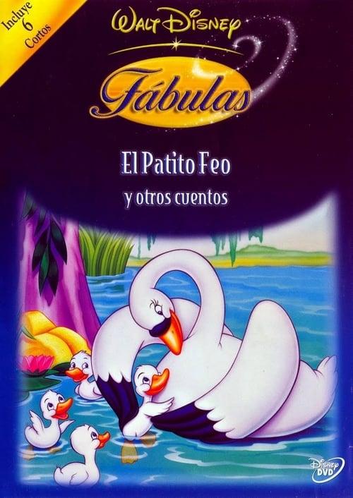 Mira La Película Fábulas Disney - Vol.2 Gratis En Español
