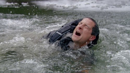 Poster della serie Bear Grylls: Escape From Hell