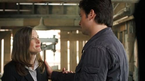 Smallville - Season 9 - Episode 20: hostage