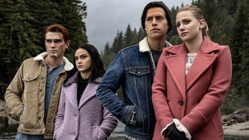 Riverdale - Season 4 - Episode 9: Chapter Sixty-Six: Tangerine
