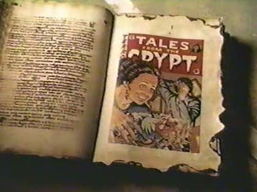Tales from the Crypt: Season 7 – Episod Kidnapper