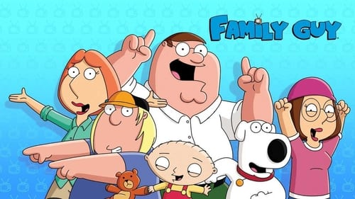 Family Guy - Season 20 - Episode 4: 80's Guy