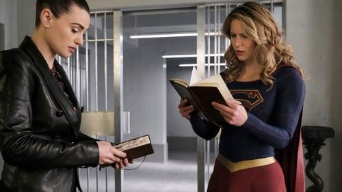 Supergirl - Season 4 - Episode 18: Crime and Punishment