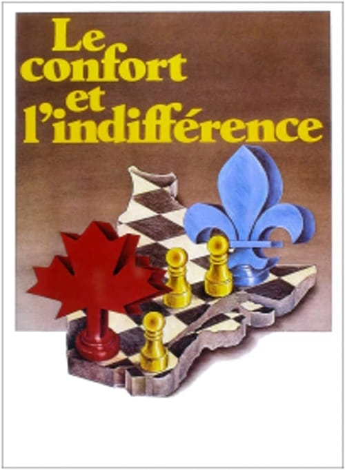 Comfort and Indifference poster