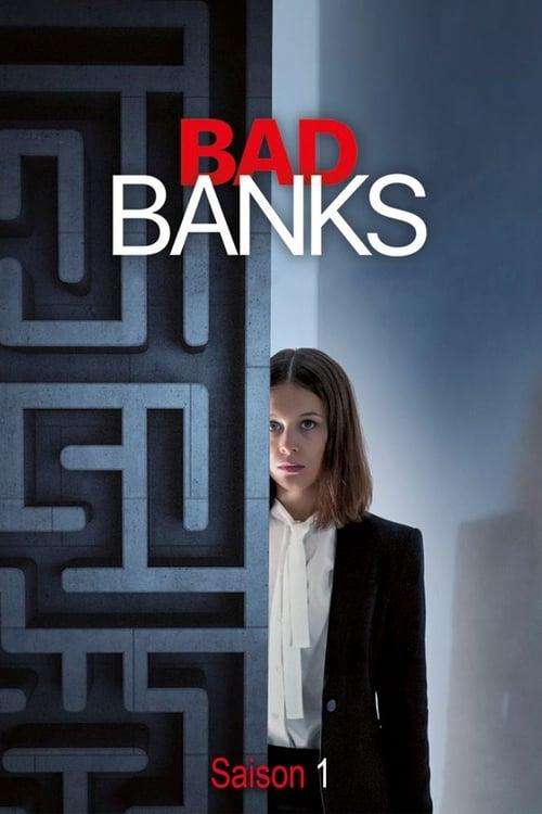 Bad Banks: Season 1