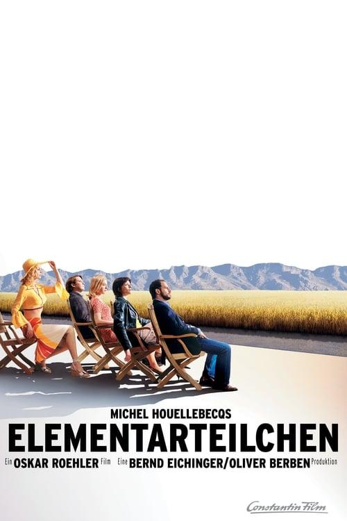 Regarder Les Particules élémentaires (2006) Streaming HD FR