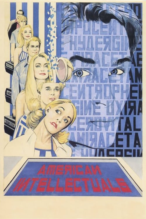 Película American Intellectuals Completamente Gratis