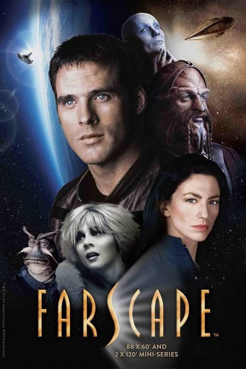 Farscape-Azwaad Movie Database