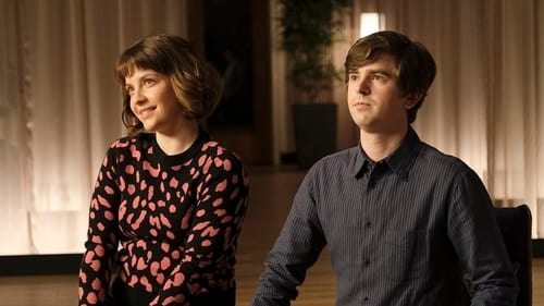 The Good Doctor - Season 4 - Episode 14: gender reveal