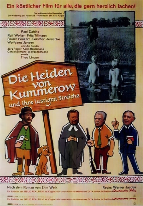 The Heathens of Kummerow (1967)