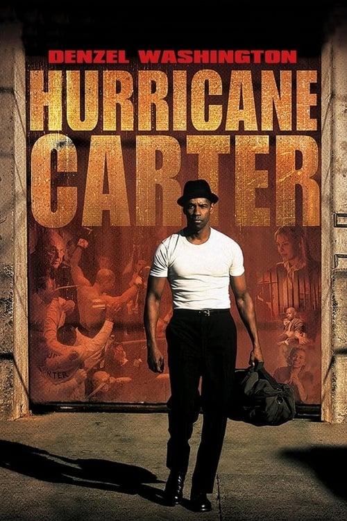 Visualiser Hurricane Carter (1999) streaming HD