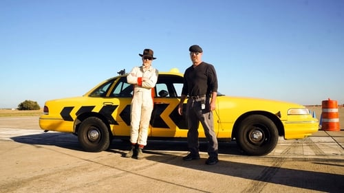 Poster della serie MythBusters