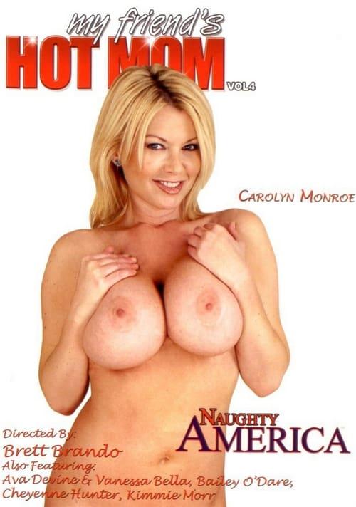 My Friend's Hot Mom 4 (2006)