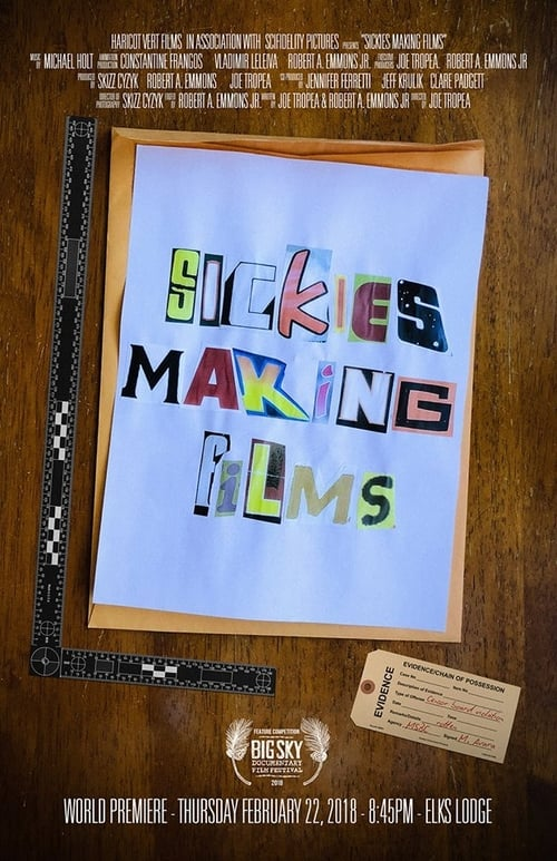 Watch Sickies Making Films En Español