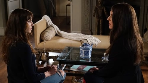 Pretty Little Liars - Season 7 - Episode 1: Tick-Tock, Bitches
