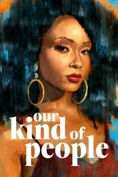 Our Kind of People Poster