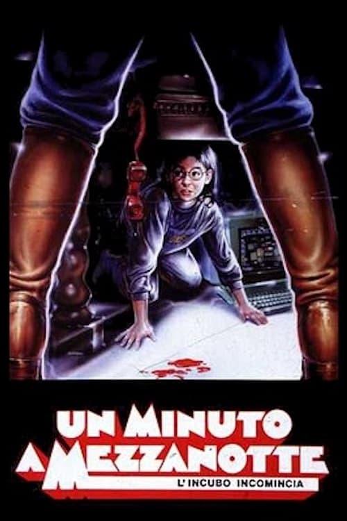 Un minuto a mezzanotte (1990)