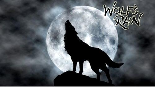 Wolf's Rain Anime Completo Latino por Mega