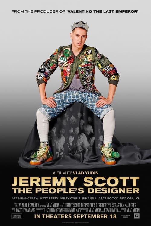 Jeremy Scott: The People's Designer ( Jeremy Scott: The People's Designer )