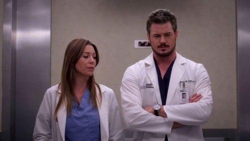 Grey's Anatomy - Season 3 - Episode 7: Where the Boys Are