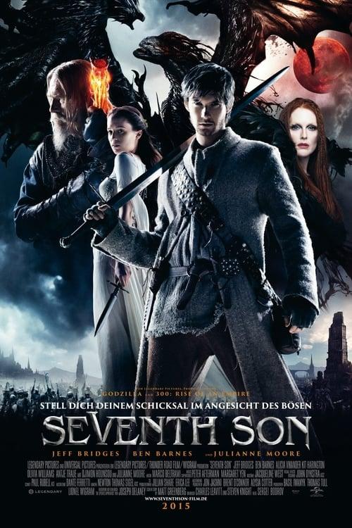 Poster von Seventh Son
