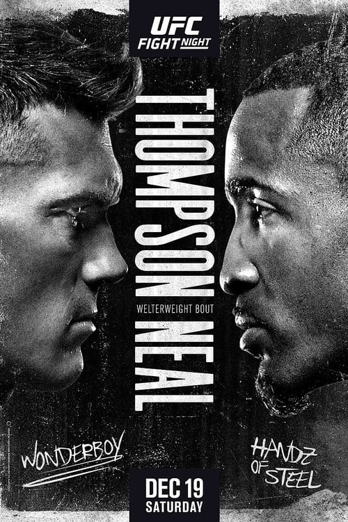 Download UFC Fight Night 183: Thompson vs. Neal 4Shared