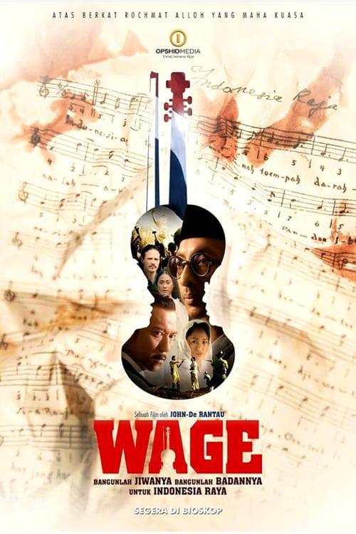 Wage Film Stream
