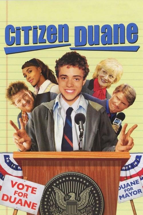 Película Citizen Duane Completamente Gratis