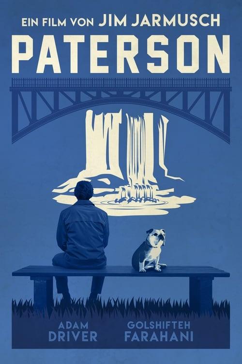 Poster von Paterson