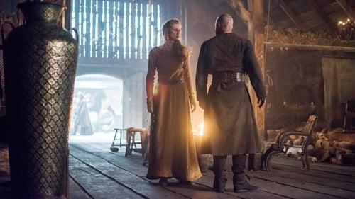 Vikings - Season 4 - Episode 2: Kill the Queen