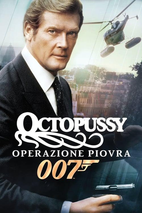 Octopussy - Operazione piovra (1983)