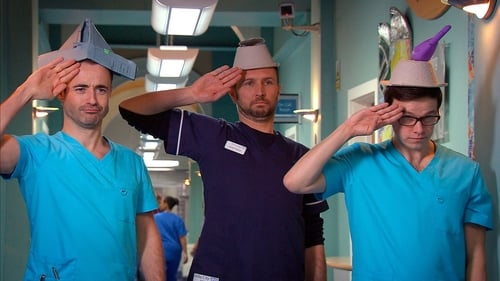 Holby City - Season 17 Episode 29 : Small Disappointments