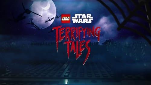 Watch LEGO Star Wars Terrifying Tales Movie Online Putlocker