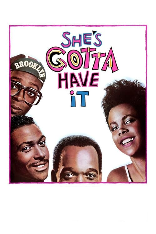 Watch She's Gotta Have It (1986) Movie Free Online