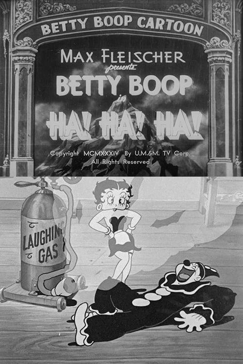 Ha! Ha! Ha! (1934)