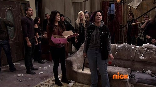 Watch iCarly S6E10 Online