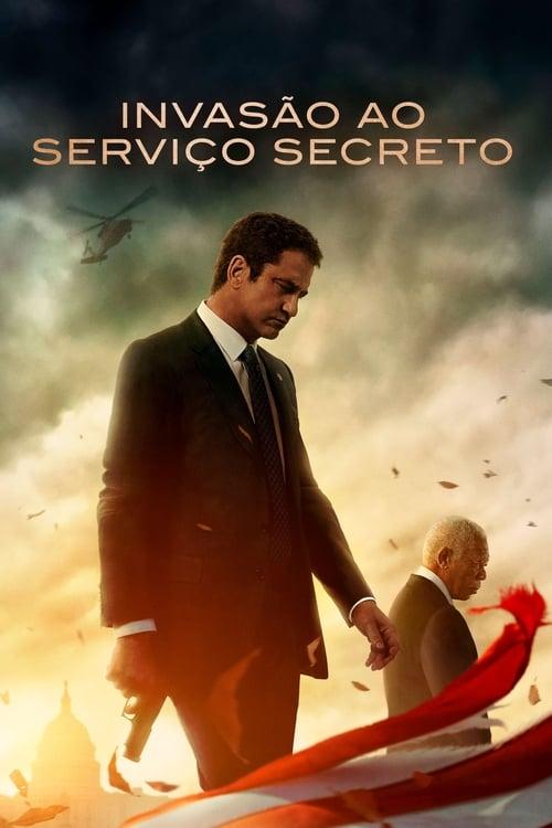 Assistir Invasão ao Serviço Secreto - HD 720p Legendado Online Grátis HD