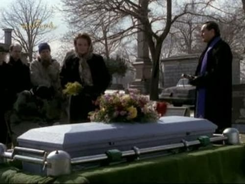 Early Edition 1998 Bluray 720p: Season 3 – Episode Fate
