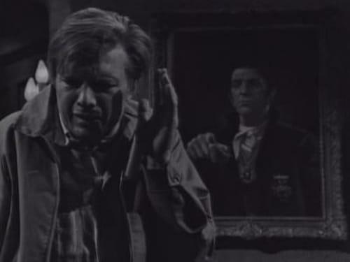 Dark Shadows 1967 Imdb Tv Show: Season 3 – Episode DS-216