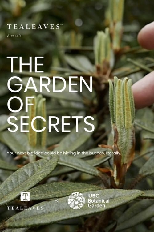 The Garden of Secrets (2019)