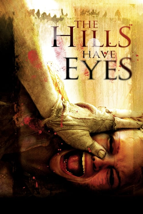 The Hills Have Eyes film en streaming