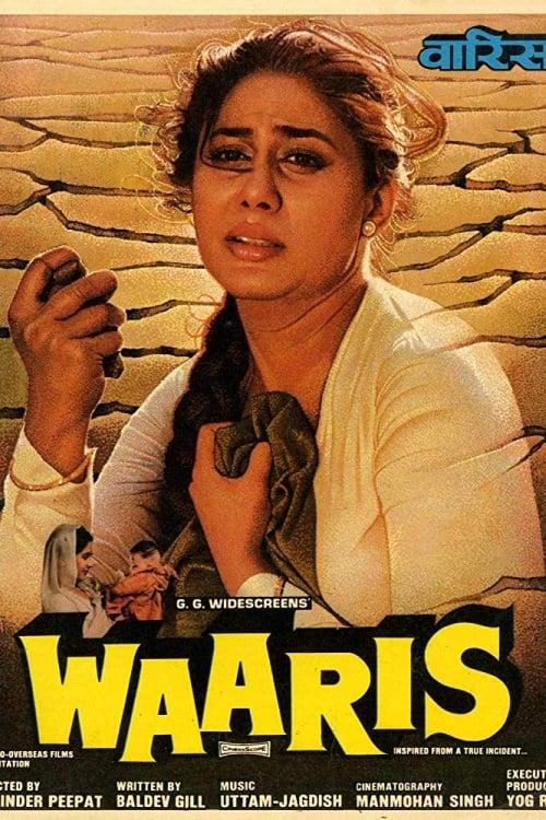 Película Waaris Doblado Completo
