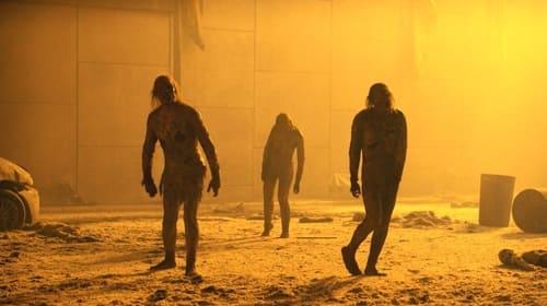 Assistir Fear the Walking Dead S07E01 – 7×01 – Legendado