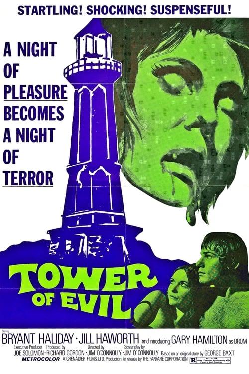 Assistir Filme Tower of Evil Em Português Online