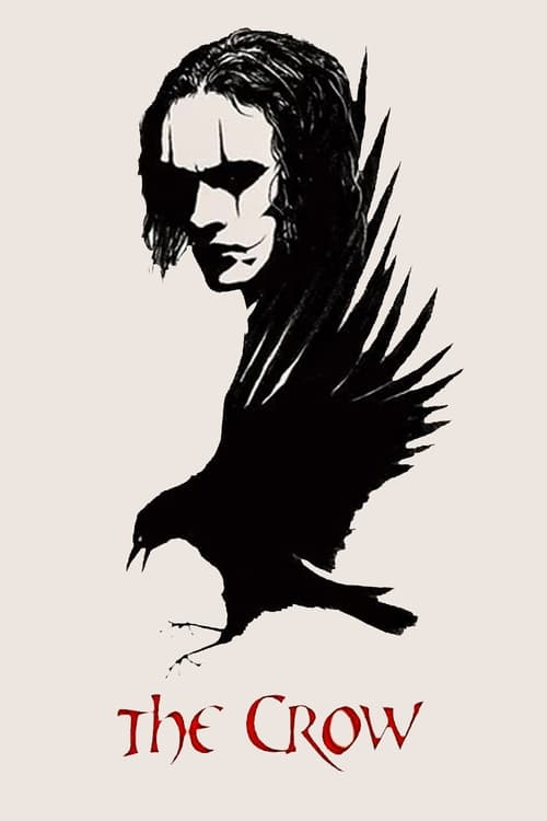 Watch The Crow (1994) Best Quality Movie